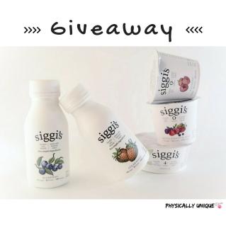 Siggi's Giveaway