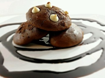 chocolateproteincookies-phzuniquediva