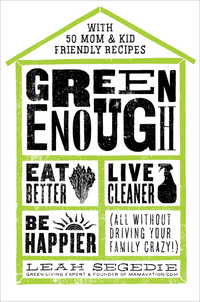 Green Enough Book Cover_preview